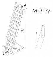 М-013Учерт