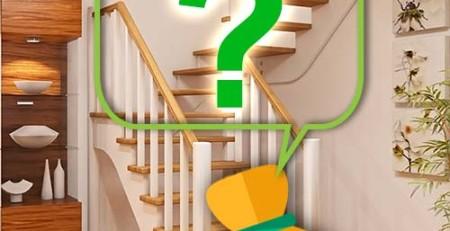 Деревянные лестницы цена
