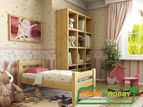 Детская кровать Классика PH
