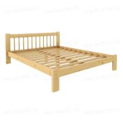 кровать-Дачная-двуспальная