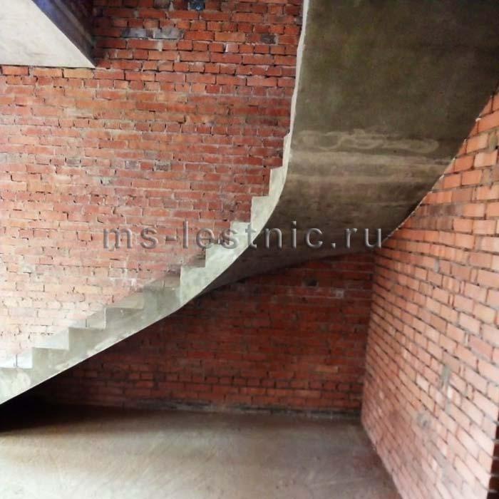 Бетонные лестницы