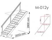 М-012У-черт
