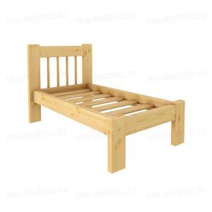 Кровать-Дачная-детская