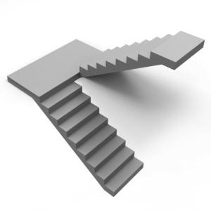 бетонная-лестница-на-180-градусов-с-площадкой