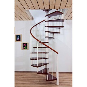 Винтовая лестница Прагматик