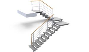 лестница-на-ломаном-косоуре