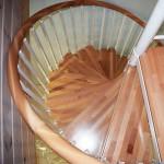 Винтовая лестница Верона