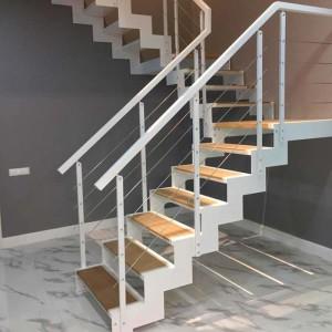 Лестница Валлетта